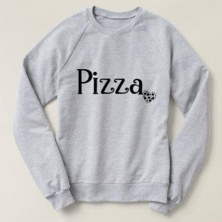 Pizza Sweatshirt