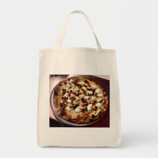 Pizza Tote bag~