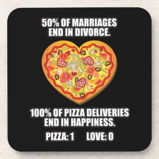 Pizza vs Love Coaster