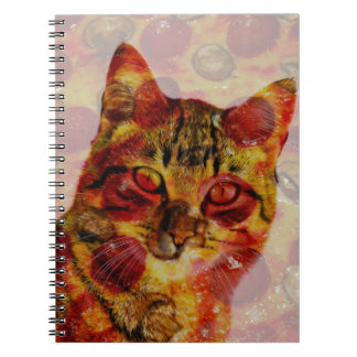 PizzaCat Notebook