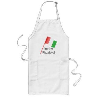 Pizzaiolo Pride Long Apron