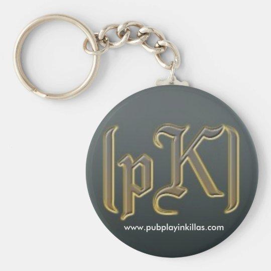 [pK] Keychain