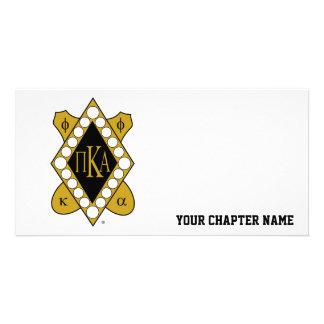 PKA Gold Diamond Card