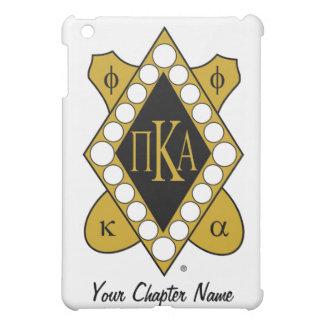 PKA Gold Diamond Cover For The iPad Mini