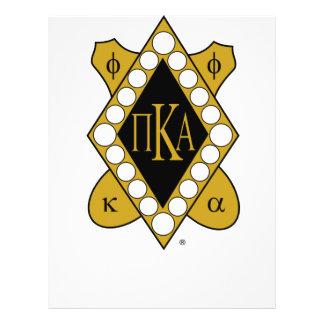 PKA Gold Diamond Flyer