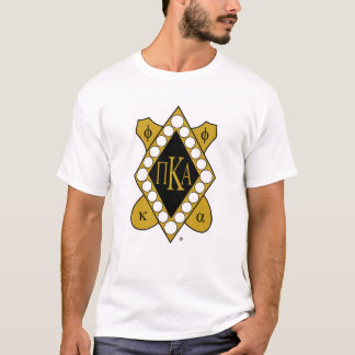 PKA Gold Diamond T-Shirt