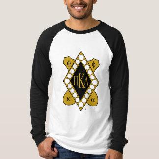 PKA Gold Diamond T-Shirt