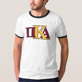 PKA Letters T-Shirt