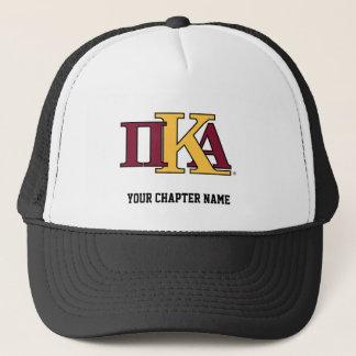 PKA Letters Trucker Hat