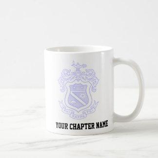 PKP Crest Watermark Coffee Mug