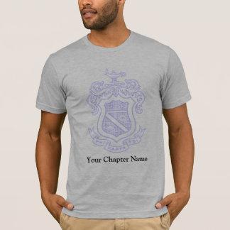 PKP Crest Watermark T-Shirt