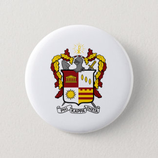 PKT Crest Color 6 Cm Round Badge