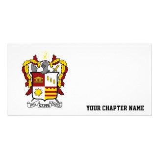 PKT Crest Color Card