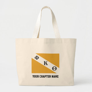 PKT Flag Canvas Bags