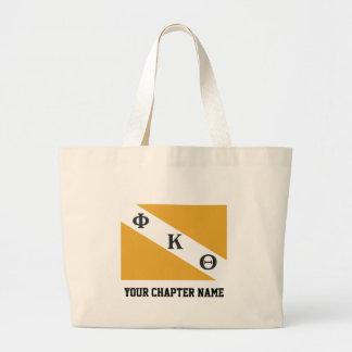 PKT Flag Canvas Bags
