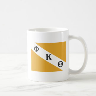 PKT Flag Coffee Mug