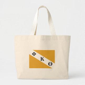 PKT Flag Jumbo Tote Bag