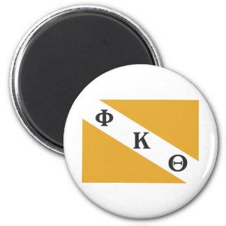 PKT Flag Magnet