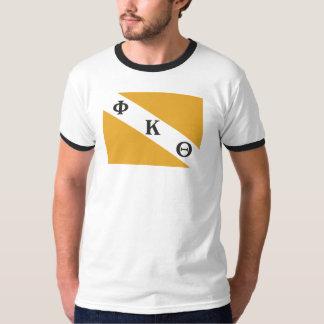 PKT Flag T-Shirt