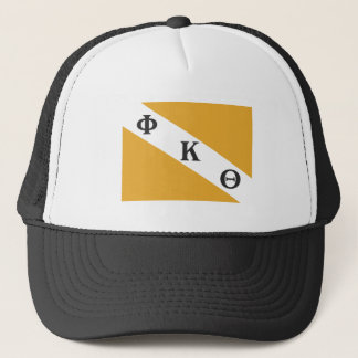 PKT Flag Trucker Hat