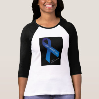 PKU Adult RIBBON T-shirt