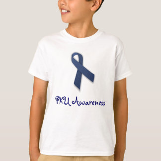 PKU Awareness T-Shirt
