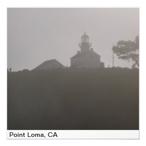 PL CA ~ lighthouse Invite