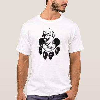 PL&H Furry T-Shirt