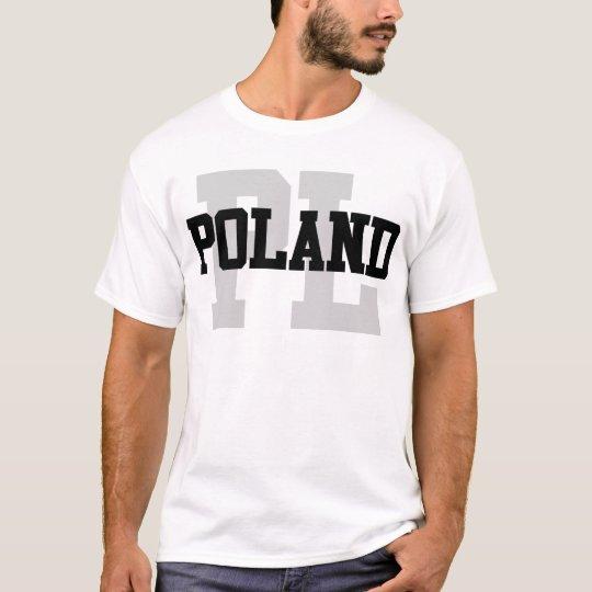 PL Poland T-Shirt