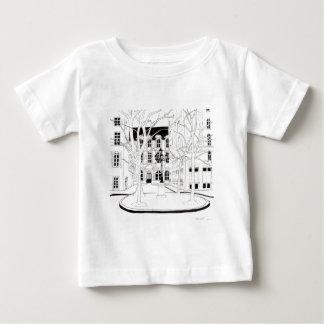 Place de Furstenberg, Paris T Shirts