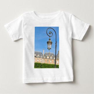 Place des Vosges in Paris, France Baby T-Shirt