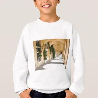 Place des Vosges in Paris, France Sweatshirt