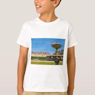 Place des Vosges in Paris, France T-Shirt