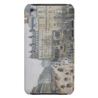 Place du Theatre Francais, Paris: Rain, 1898 Case-Mate iPod Touch Case