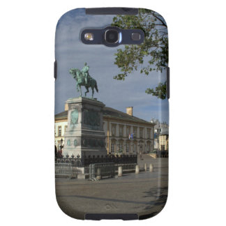 Place Guillaume II Luxembourg Galaxy S3 Case