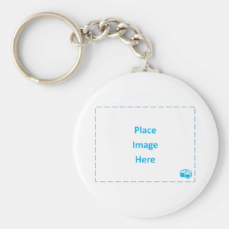 Place Image Here Keychains