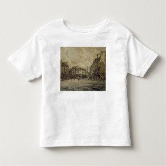 Place Maubert, Paris, 1888 Toddler T-Shirt