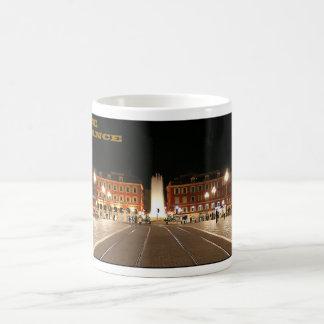 Place Mazzena, Nice Coffee Mug