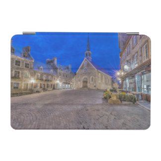 Place Royale at dawn iPad Mini Cover