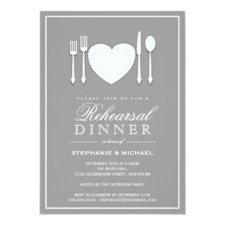 Dinner Party Place Setting Gifts TShirts Art Posters Other