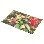Placemat - Bromeliads