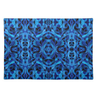 Placemat Ethnic Style