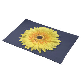 Placemat - Lemorange Lollipop Daisy