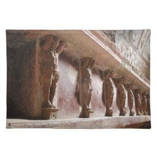 Placemat - Pompeii