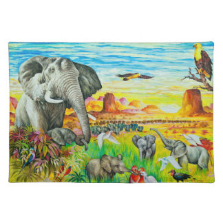 """Placemats 20"""" x 14"""""""