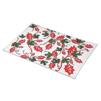 Placemats Christmas Design