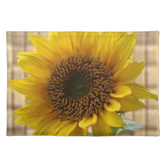 Placemats Sunflower