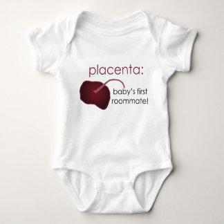 Placenta! Baby Bodysuit