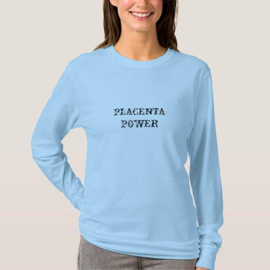 PLACENTA T-Shirt