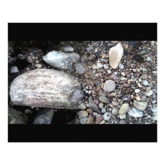 Placers. Stones Photo